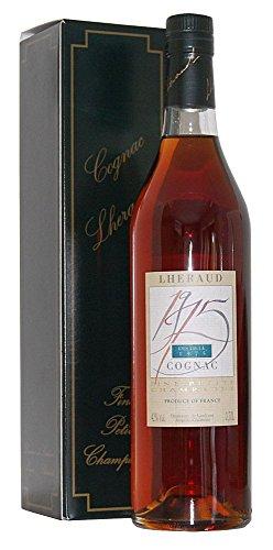 Cognac 1975 Lheraud Fine Petite Champagne