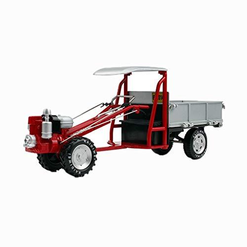 XINGDONG Juguete Camiones de Juguete de construcción de vehículos de Juguete Carro del Tractor de Remolque de Tractor motocultor Camiones de Juguete for los niños Durable