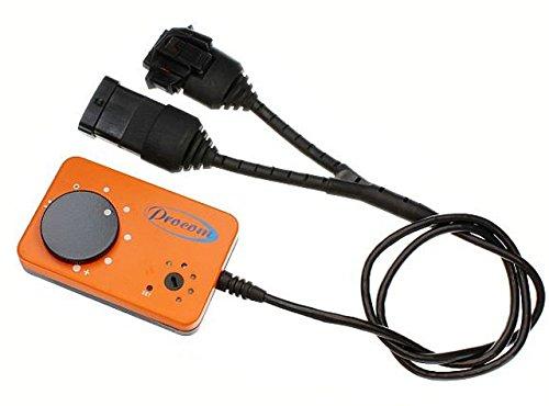 PowerJet Controller Ersatzteil für/kompatibel mit Can AM Renegade 800 R EFI CDI ECU Tuning