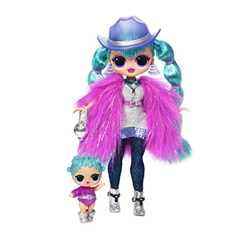 L.O.L Surprise! 561828 L.O.L. Surprise. Cosmic Nova Fashion pop multicolor