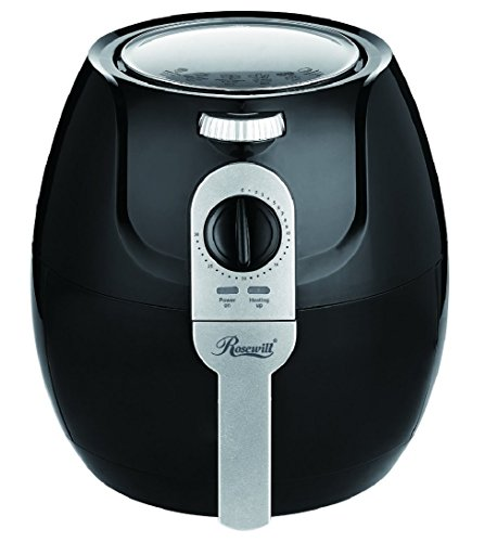 4. Multi-function Cooker Electric Air Fryer by Rosewill