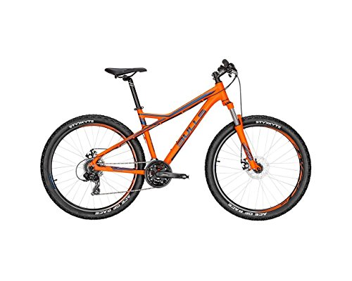 Bulls Sharptail 1 Disc Herren Fahrrad Mountain Bike 27,5 Zoll 24 Gang
