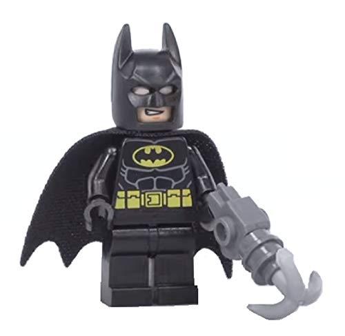LEGO Superhéroes: Batman Minifig de Comic Con Exclusive