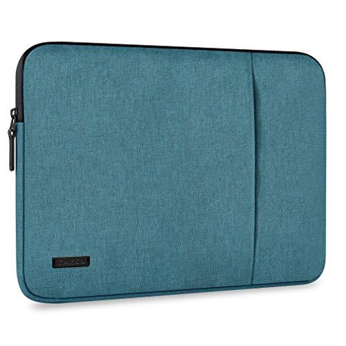 CAISON Laptop Hülle Tasche für 13,5 Zoll Microsoft Surface Book 2 / Alt 13 Zoll MacBook Air 2009-2017/14 Zoll Lenovo ldeaPad S340 S540 C340 Yoga C930 / HP Pavilion X360 14