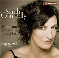 Robert Schumann Chants d'amour et de mort