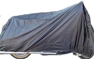 HMParts ATV/Quad Faltgarage/Abdeckplane/Plane   210x120x115cm   Größe: XL