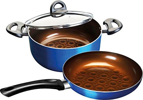 Warimex Natural Line       Batería de Cocina