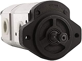 Complete Tractor Hydraulic Pump Replacement For John Deere 5103; 5105; 5200; 5203; 5205; 5210; 5215; 5215F; 5215V; 5220; 5300; 5300N; 5303; 5310; 5310N; 5315; 5315F; 5315V; 5320; 5320N; 5400; 5400N