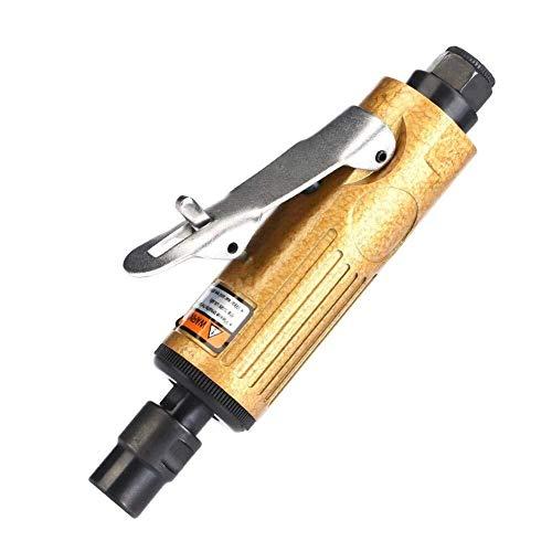 CLJ-LJ Amoladoras neumáticas, metal caña recta neumática amoladoras Pulido Grabado Aire Die Máquina-Herramienta de pulido (# 01)