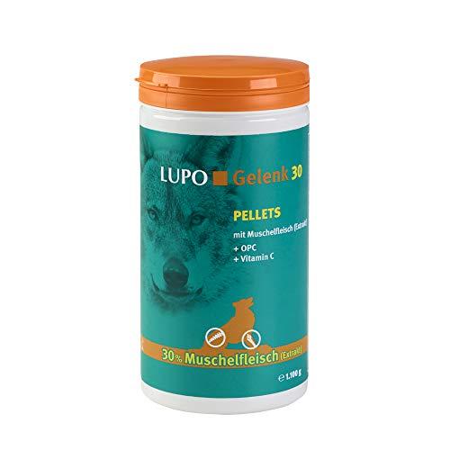 Luposan Gelenk 30 Pellets (1100 g)
