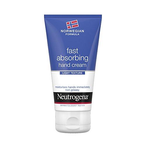 Neutrogena Crème pour Mains Rapid Uptake 75 ml 1 Unité