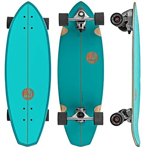 Slide Street Surf Skateboard Roller Derby 32 Inch