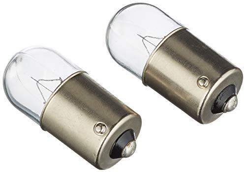 Osram 5637BLI2 Lampe, 24V/10W, R10W, BA15s, en double blister
