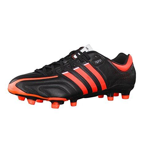 L44716|Adidas adipure 11Pro TRX FG micoach Black|40 2/3 UK 7