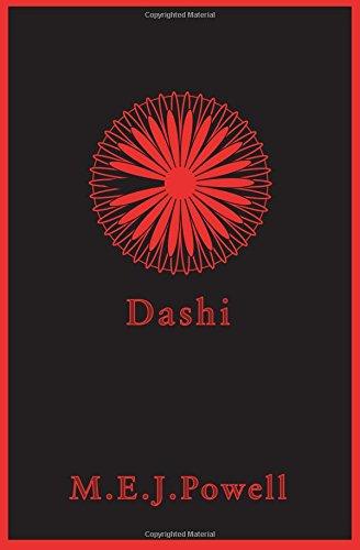 Dashi: 1 (Dashi Trilogy)
