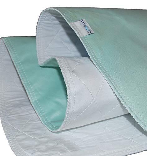 Trifecta Linens 1 Pack – Almohadilla interior –