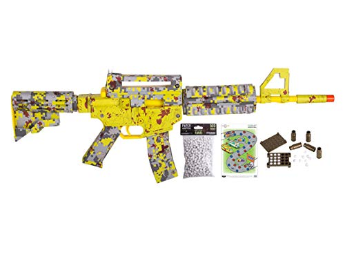 Paper Shooters Zombie Slayer All-in-One Kit