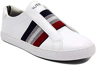 Nautica Steam Women Fashion Sneaker Casual Shoes...