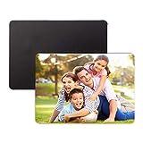 fotoaroma imán con Foto Personalizado/Imanes Flexibles Personalizados (Tamaño 5x7cm Pack de 10 Imanes)