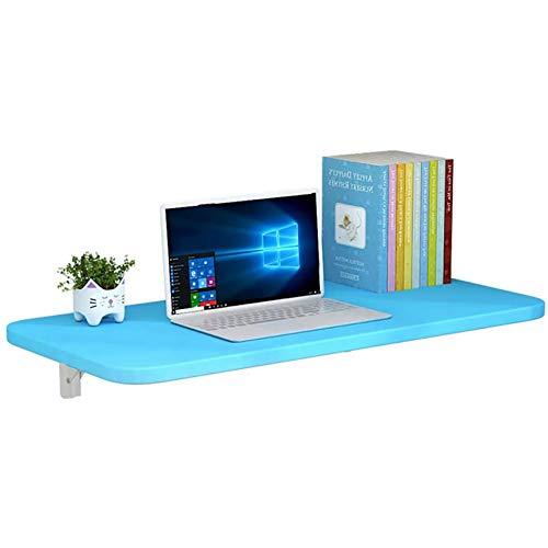 Mesa plegable de pared con hojas de caída, resistente para montaje en pared, cocina y mesa de comedor escritorio escritorio escritorio escritorio de escritorio de escritorio