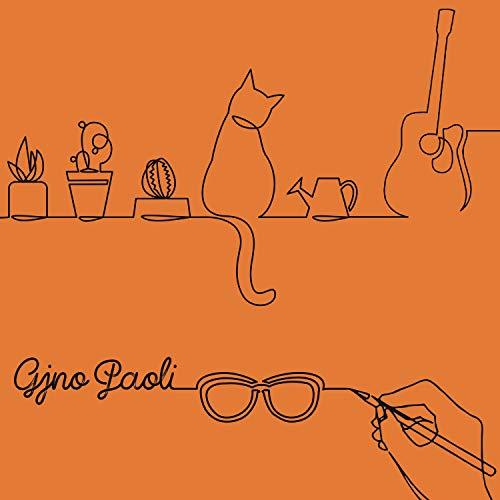 Gino Paoli (Vinile Colorato Limited Edition)