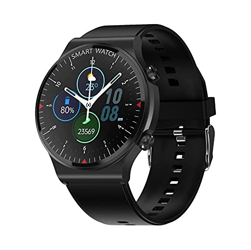 Bluetooth Llamada SmartWatch Message Message Reminder Fitness Tracker Calorie Step Counter Baloncesto Fútbol 8 Modos deportivos IP67 Impermeable Pulsera inteligente Fitness para iPhone / Teléfonos And
