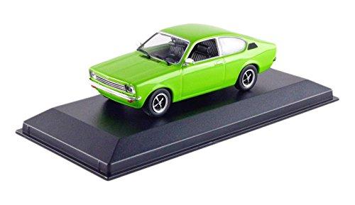MAXICHAMPS–940045620–Opel Kadett C Coupe–1974–Maßstab 1/43