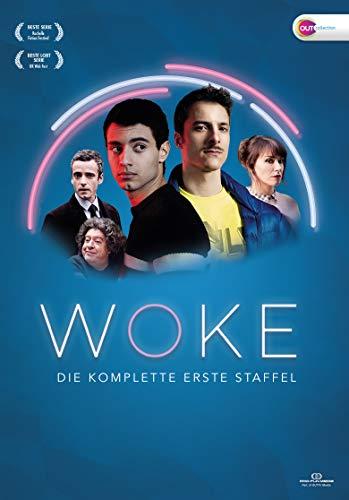 WOKE - Die komplette erste Staffel (OmU)