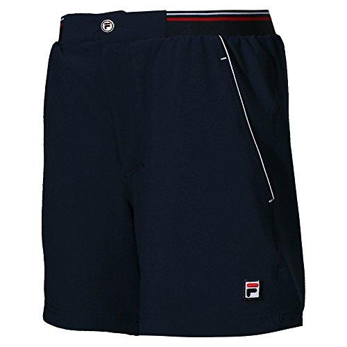 Fila Herren Oberbekleidung Shorts Stephan, dunkelblau, XL