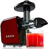 Best Champion Masticating Juicers - [Upgraded] KOIOS Juicing Machine, 2021 Masticating Slow Juicer Review