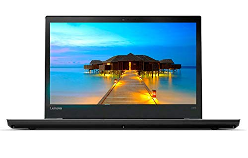 Lenovo ThinkPad A475 - NoteBook 256GB, 8GB RAM, Black