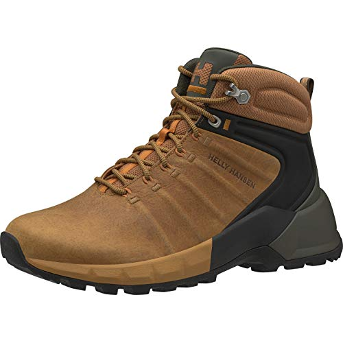 Best helly hansen hiking boots