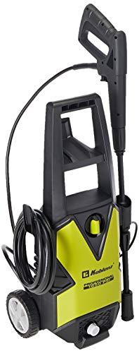 KOBLENZ HL-270V Pressure washer, Lime green