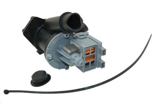 Hoover 97922819 Candy Cylinda Iberna Kelvinator Otsein Zerowatt - Pompa di scarico per lavatrice