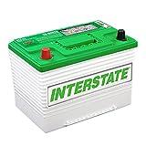 Interstate Batteries Automotive Battery 12V 63Ah (MTZ-34) Automobile Battery for Cars, Trucks,...
