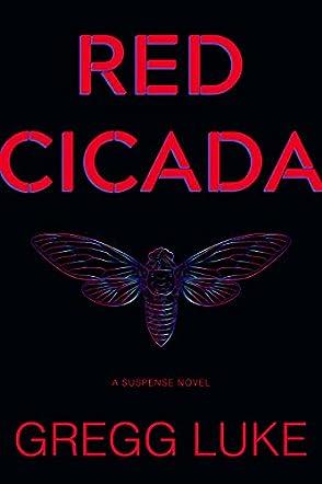 Red Cicada