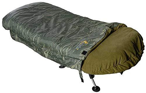 Prologic Duvet CRUZADE + Sleeping Bag - 210 x 90, 2.6