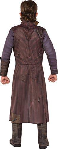 Yondu halloween costume _image0