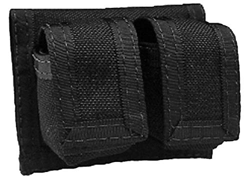 HKS 100-B Cordura Case, Black, One Size