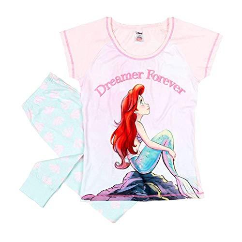 Disney Las Mujeres Sirenita soñador...
