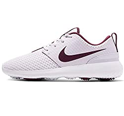 Nike New 2020 Women Roshe G Spikeless Golf Shoes
