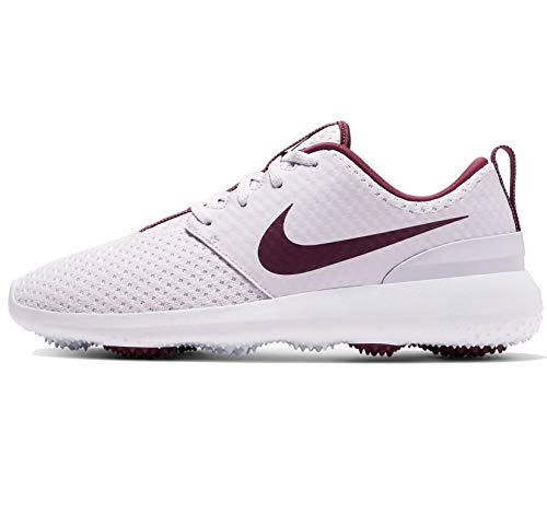 Nike Roshe G, Walking Shoe Womens, Rosa, 40.5 EU