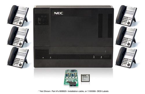 NEC SL1100 - SL1100 Quick-Start Kit Intro