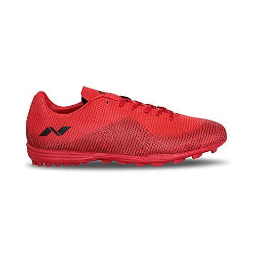 Nivia Carbonite Turf Shoe 4.0