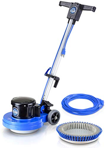 Prolux Core Heavy Duty Single Pad Commercial Floor Buffer