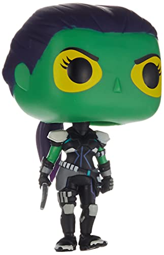 Funko Pop!- Marvel Gamora Figura de Vinilo (24520)