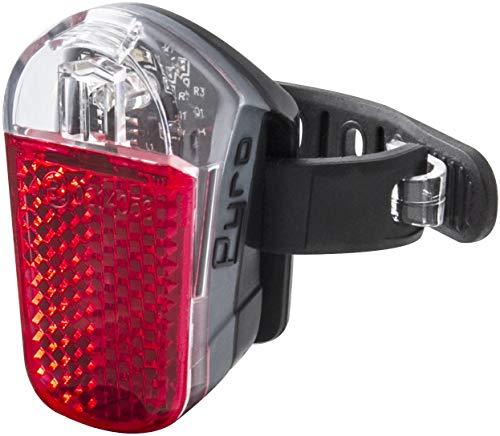 SPANNINGA Batterie-LED-Rücklicht Pyro Batterierücklicht 999143 8715117020880