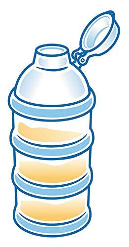 NUK-Boite doseuse de lait en poudre