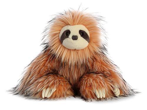 Aurora - Luxe Boutique | 15-Inch Skyler Sloth