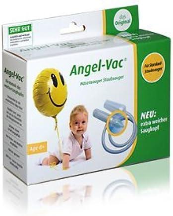 Angel-Vac Nasensauger für Standard Staubsauger